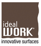 ideal work logo